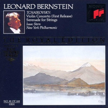 Leonard Bernstein - Beethoven, Symphony No. 9 [The Royal Edition]