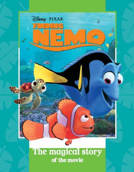 "Disney: ""Finding Nemo"" (Disney Book of the Film)"