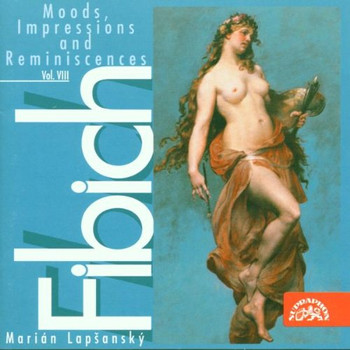 Marian Lapsansky - Moods, Impressions und Reminescences Vol. 8