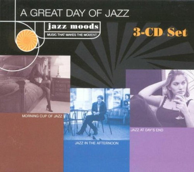Various - Jazz Moods: Great Day of Jazz
