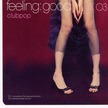 Various - Feeling: Good 03-Club Pop