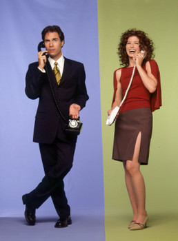 Will & Grace - Staffel 7 [4 Discs]