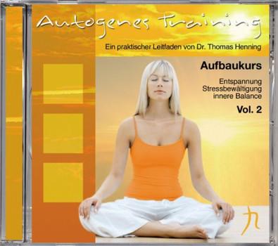 Various - Autogenes Training