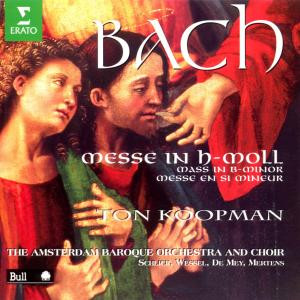 Schlick - Messe H-Moll Bwv 232