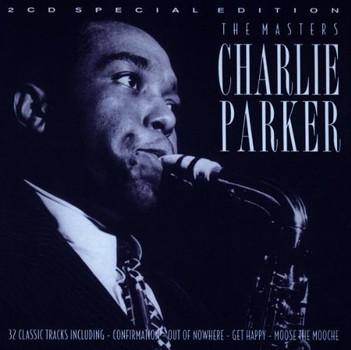Parker Parker - The Masters