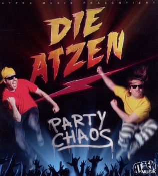 die Atzen - Party Chaos (Limited Version)