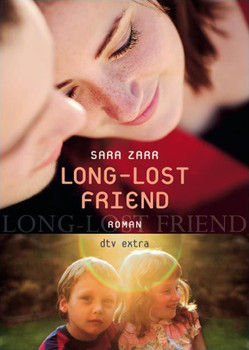 Long-Lost Friend: Roman - Sara Zarr