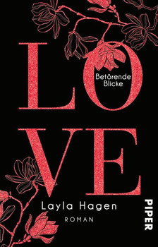 Diamonds For Love – Betörende Blicke. Roman - Layla Hagen  [Taschenbuch]