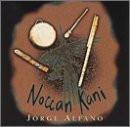Jorge Alfano - Noccan Kani