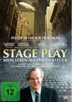 Stage Play - Mein Leben als Theaterstück