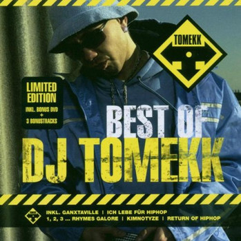 DJ Tomekk - Best of DJ Tomekk