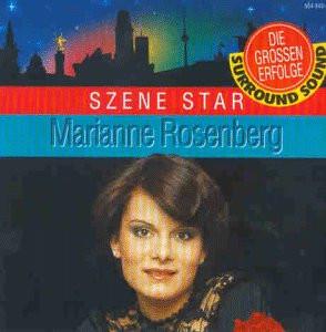 Marianne Rosenberg - Szene,Rosenberg