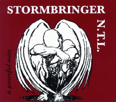 Stormbringer - A Peaceful Man
