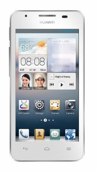 Huawei Ascend G510 4GB wit