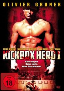 Kickbox Hero 1