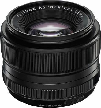Fujifilm X 35 mm F1.4 R (compatible con Fujifilm X) nero
