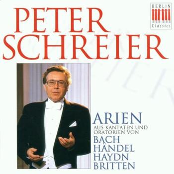 Peter Schreier - Vom Knabenalt zum lyrischen Tenor
