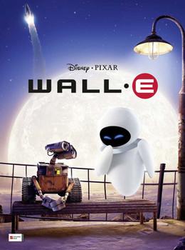 Wall-E. Das große Buch zum Film