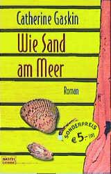 Wie Sand am Meer - Catherine Gaskin