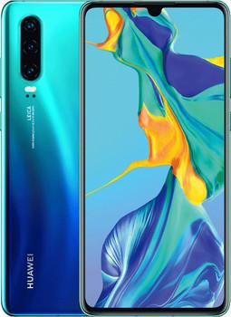 Huawei P30 Dual SIM 128 Go bleu