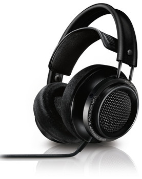 Philips Fidelio X2 nero