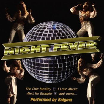 Enigma - 70'S Disco Mix Medleys