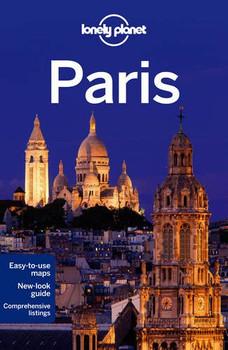 Paris (Lonely Planet Paris) - Le Nevez, Catherine