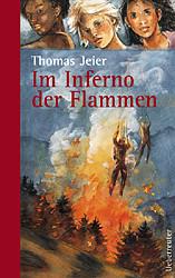 Im Inferno der Flammen - Thomas Jeier