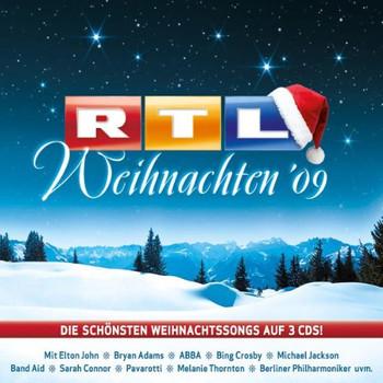 Various - RTL Weihnachten