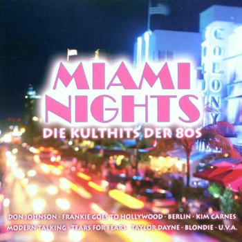 Various - Miami Nights