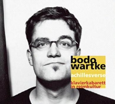 Bodo Wartke - Achillesverse