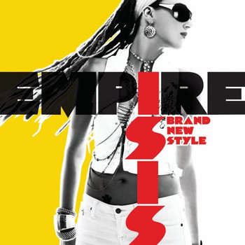 Empire Isis - Brand New Style