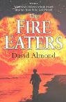 The Fire-Eaters - Almond, David