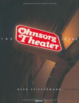 100 Jahre Ohnsorg-Theater - Gerd Spiekermann