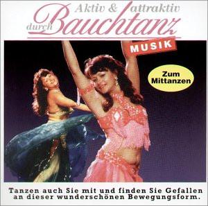 Vde - Bauchtanz-Musik