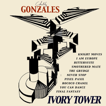 Gonzales - Ivory Tower