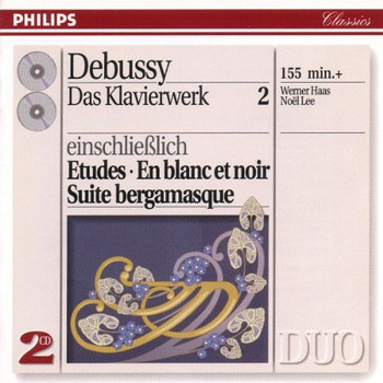 W. Haas - Klaviermusik Vol.2