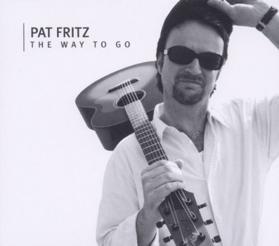 Pat Fritz - The Way to Go