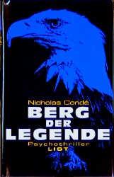 Berg der Legende - Nicholas Conde