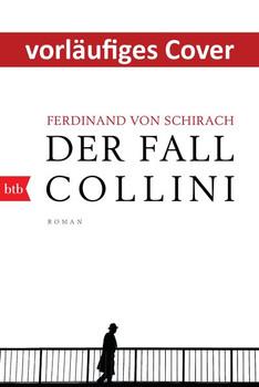 Der Fall Collini - Filmausgabe. Roman - Ferdinand von Schirach  [Taschenbuch]