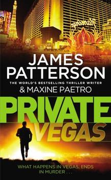 Private Vegas: (Private 9) - Patterson, James