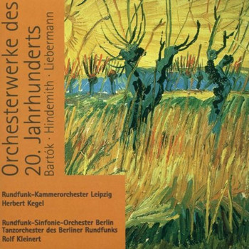 Kleinert - Orchesterwerke des 20. Jahrhunderts