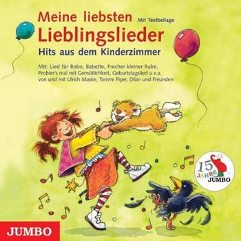 Ulrich Maske - Meine Liebsten Lieblingslieder Jubiläumsausgabe