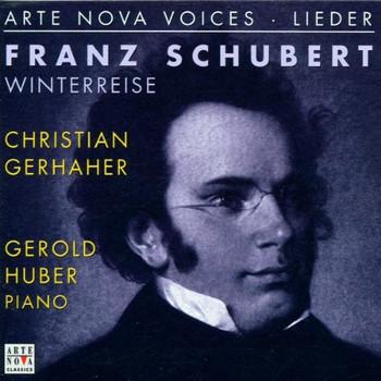 Christian Gerhaher - Winterreise