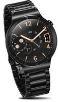 Huawei Watch Active 42mm nero con bracciale a maglie nero [Wifi]