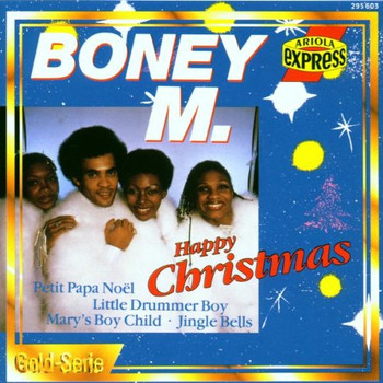 Boney M. - Happy Christmas