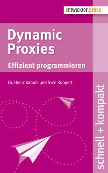 Dynamic Proxies - Dr. Heinz Kabutz