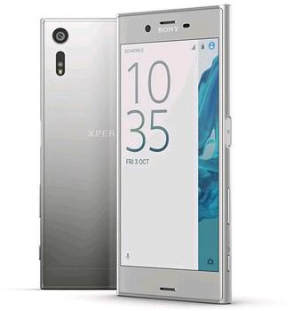 Sony Xperia XZ 32GB zilver