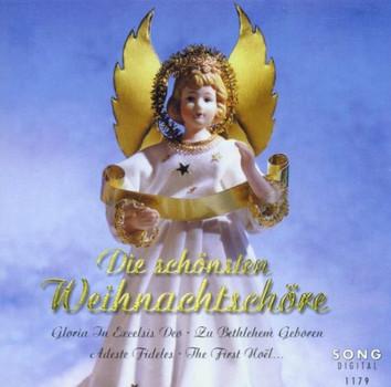 Wiener Sängerknaben - Die Schönsten Weihnachtschöre