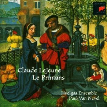 Huelgas Ensemble - Le Printans